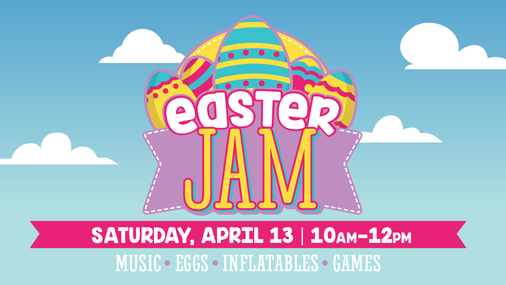 Easter Jam - Franklin