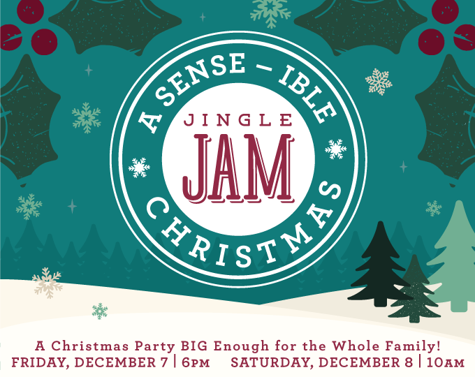Jingle Jam | Saturday