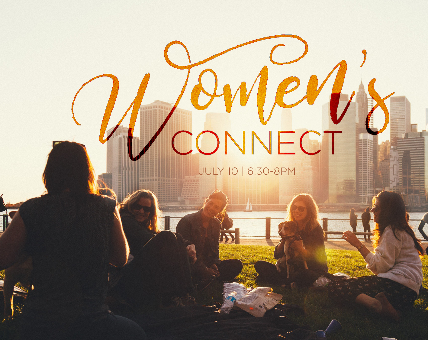 Women's Connect | July